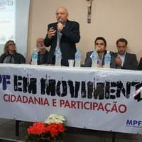 Igreja Católica, instituições e movimentos sociais se unem em favor de causa ambiental em Volta Redonda
