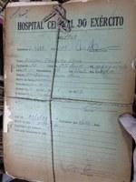 MPF e PF realizam busca de documentos de vítimas da ditadura no Hospital Central do Exército