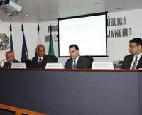 Planejamento de segurança para as Olimpíadas 2016 é apresentado ao MPF